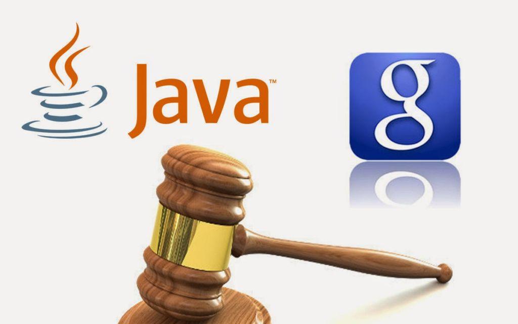 Google gana juicio contra Oracle - google-oracle