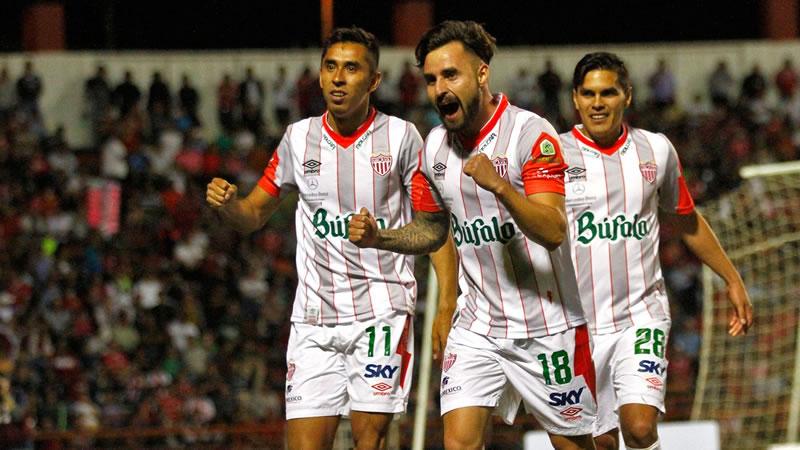 A qué hora juega Necaxa vs Mineros la final del Ascenso MX Clausura 2016 y en qué canal - hora-necaxa-vs-mineros-final-del-ascenso-mx-clausura-2016