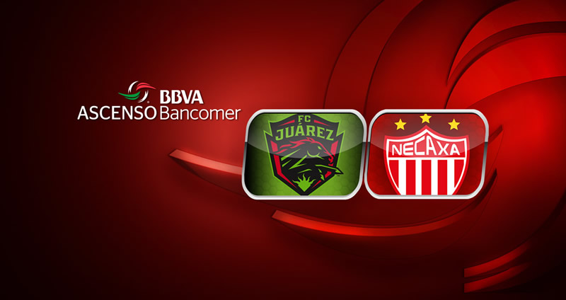 Final Juárez vs Necaxa por el Ascenso 2016 - juarez-vs-necaxa-final-ascenso-2016