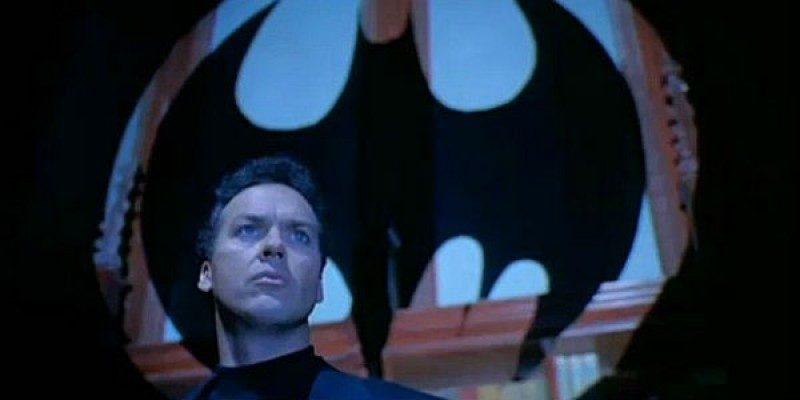 Michael Keaton sería el villano en 'Spider-Man: Homecoming' - michel-keaton-as-batman-800x400
