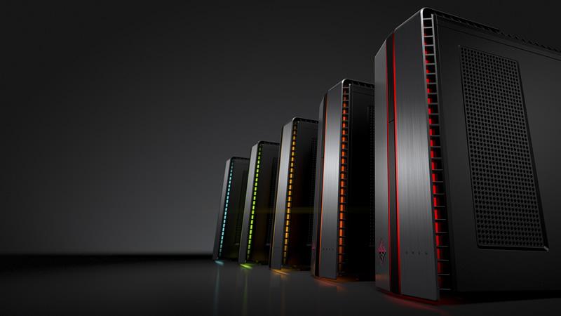 OMEN by HP, una nueva línea de computadoras para gamers - omen-by-hp-desktop-pc