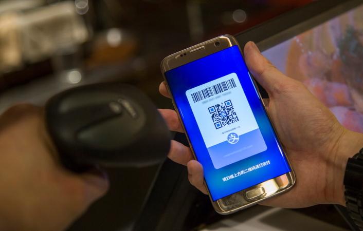Samsung Pay se une con Alipay para expandir los pagos móviles en China - samsung-pay-alipay