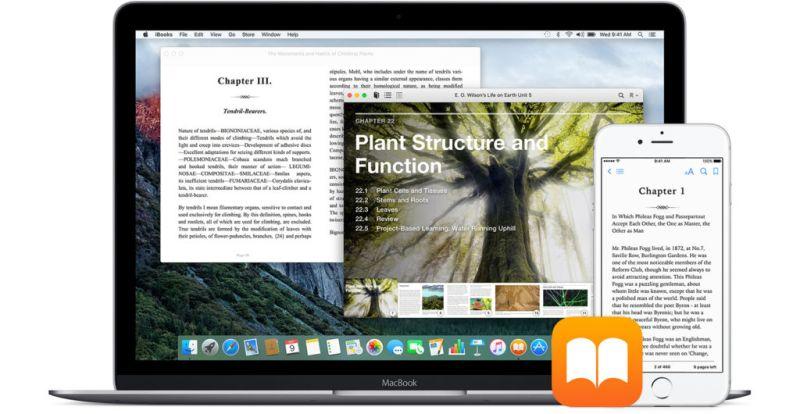 """Apple deberá devolver dinero de libros electrónicos vendidos con precio """"pactado"""" - apple-ibooks"""