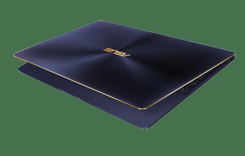 Computex 2016: Lanzamiento de nuevas computadoras portátiles ASUS - asus-zenbook-3-800x510