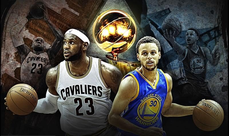 Cavaliers vs Warriors, Juego 7 NBA Finals 2016 - cavaliers-vs-warriors-juego-7-nba-finals-2016