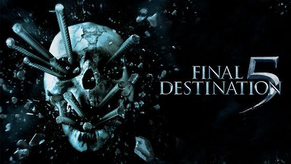 Los Estrenos de Netflix para ver el fin de semana (10 al 12 de junio 2016) - final-destination-5