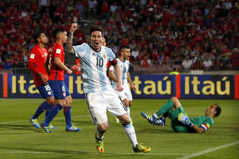 Horario Argentina vs Chile en la Final de la Copa América Centenario - horario-argentina-vs-chile-final-copa-america-centenario