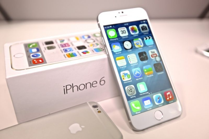 China: Apple habría violado patente en iPhone 6 - iphone-6-unboxing-800x533