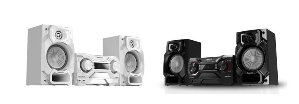 Panasonic México anuncia nuevo minicomponente SC-AKX220 de edición especial - minicomponente-sc-akx220