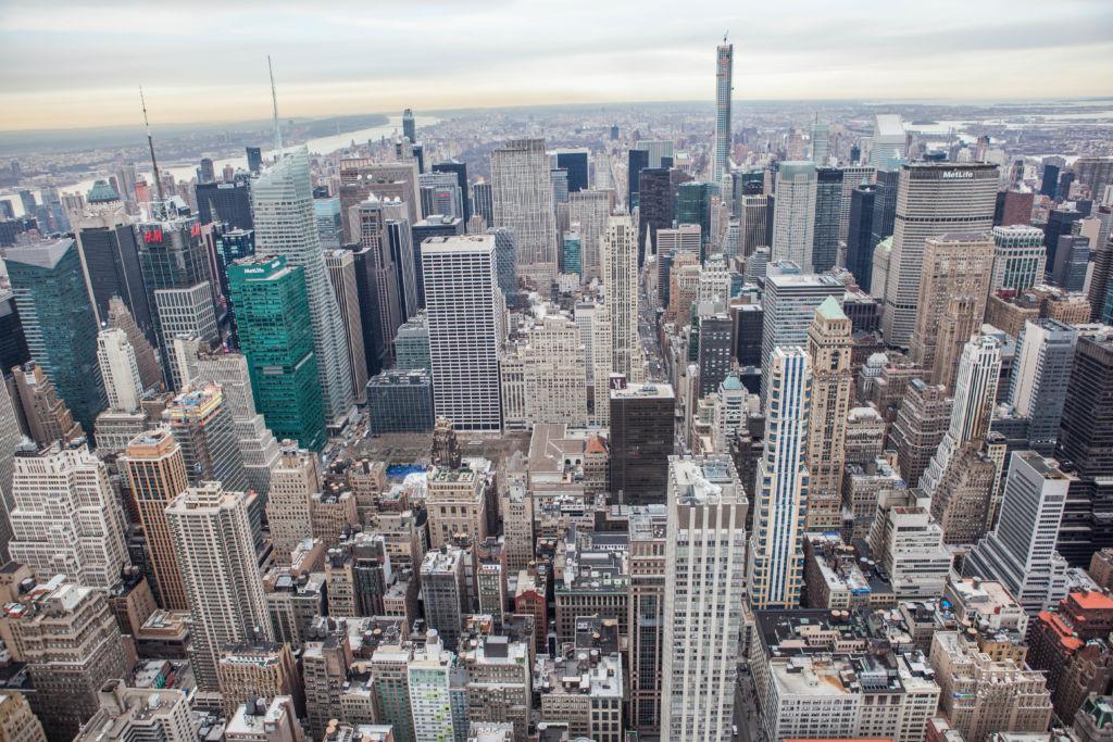 Senado de Nueva York aprueba proyecto de ley anti Airbnb - new-york-airbnb