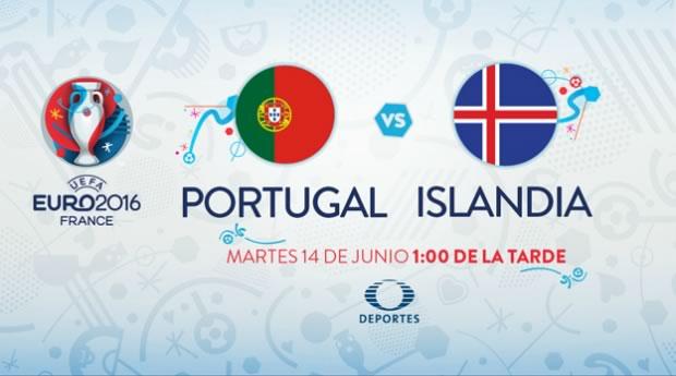 Portugal vs Islandia, Eurocopa 2016 | Resultado: 1-1 - portugal-vs-islandia-euro-2016-en-vivo