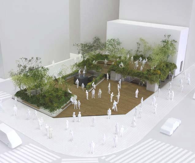 Sony pone en marcha: Proyecto Ginza Sony Park - proyecto-del-ginza-sony-park1