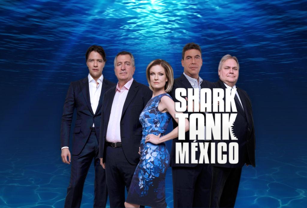 Alianza Shark Tank México y GoDaddy para encontrar las mejores ideas de negocio - shark-tank-mexico