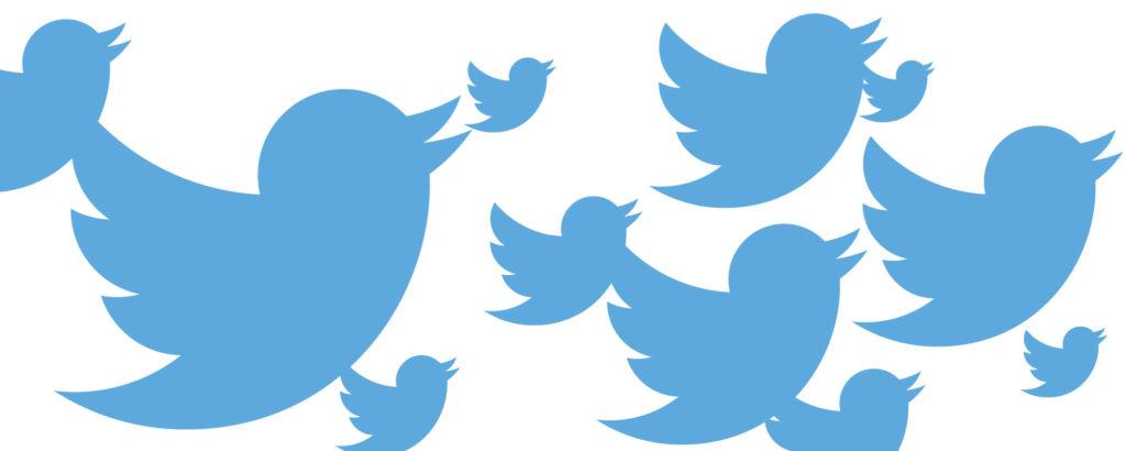 Twitter permitirá añadir stickers a fotos - twitter-birds-1