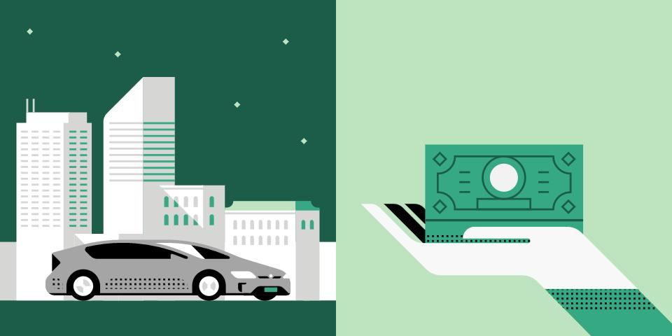 Uber activa el programa piloto de pagos en efectivo - uber-cash