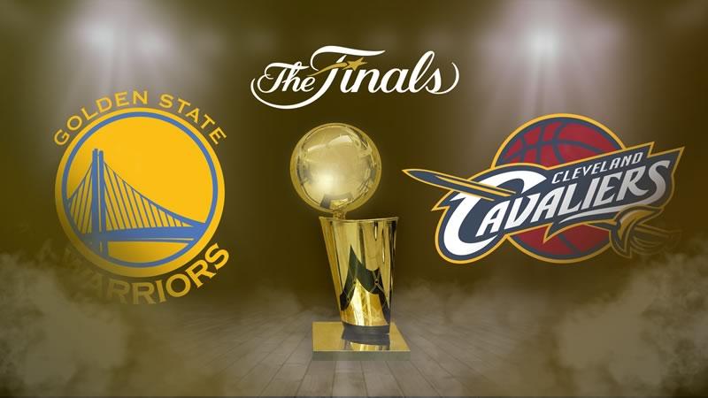 Warriors vs Cavaliers, Juego 6 NBA Finals 2016 - warriors-vs-cavaliers-juego-6-nba-finals-2016