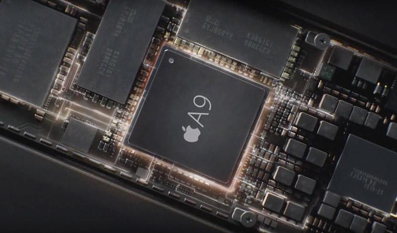 Apple ya no quiere que Samsung fabrique sus procesadores móviles - apple-a