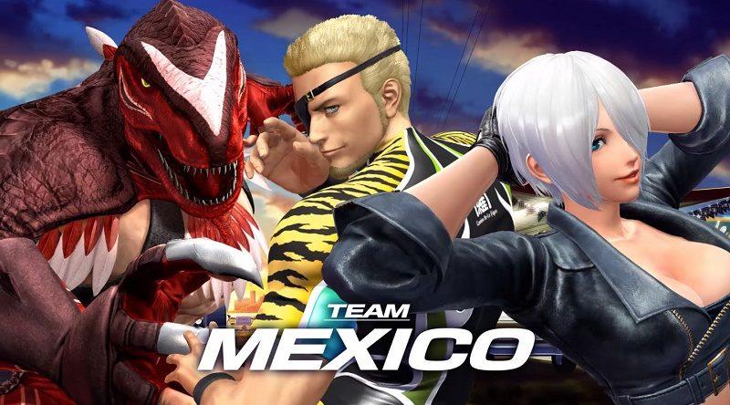 "Conoce el ""Team México"" de King of Fighters XIV - bc57802ea29c177_9474803b04869c1779c11236b40c914e-800x444"