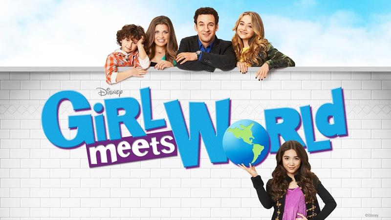 Estrenos de Netflix para ver el fin de semana (1 al 3 de julio) - estrenos-de-netflix-girl-meets-world