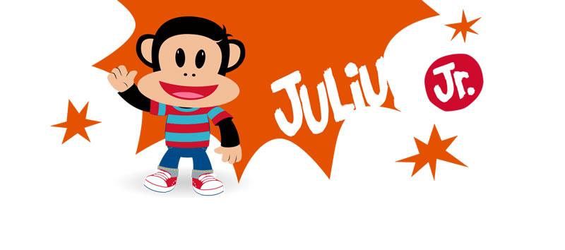 Estrenos de Netflix para ver el fin de semana (1 al 3 de julio) - estrenos-de-netflix-julius-jr