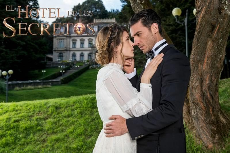 Final de El Hotel de los Secretos con final alternativo ¡Imperdible! - final-de-el-hotel-de-los-secretos