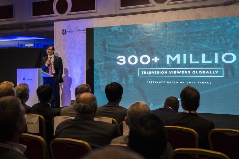 Hisense da a conocer el primer televisor de ángulo amplio 4K del mundo - hisense-primer-televisor-de-angulo-amplio-4k-del-mundo