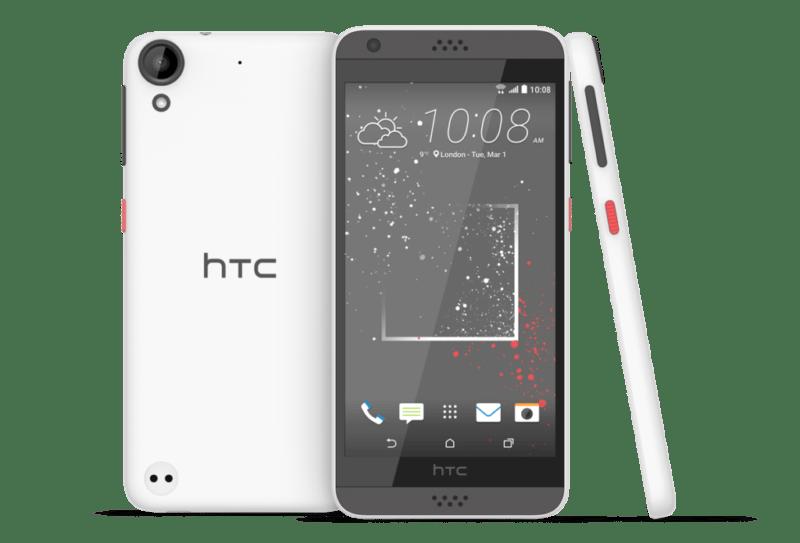 HTC Desire 530, un smartphone muy accesible, pero con grandes funciones - htc-desire-530-smartphone-1-800x543