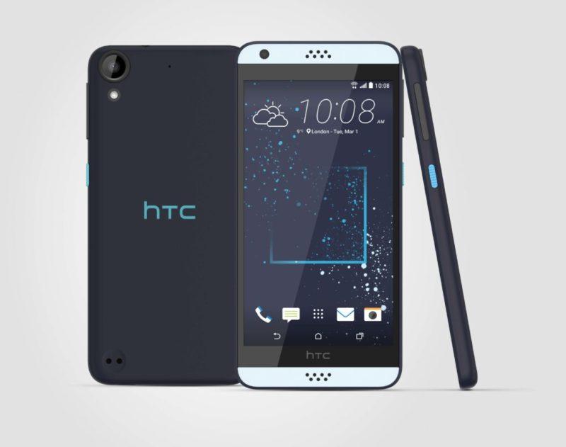 HTC Desire 530, un smartphone muy accesible, pero con grandes funciones - htc-desire-530-smartphone2-800x631
