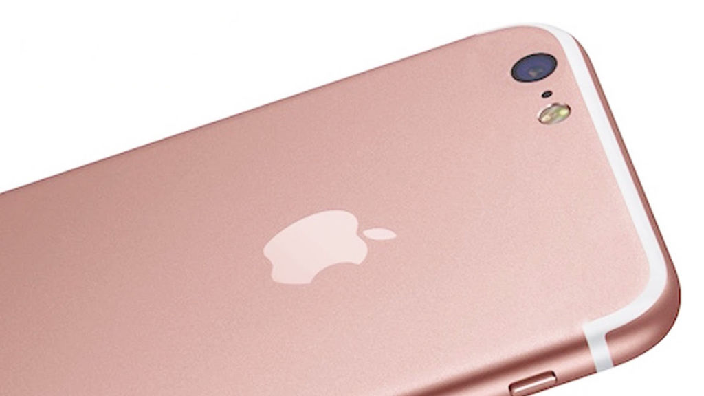 iPhone 7 Plus: se filtran algunas especificaciones - iphone-7-concept