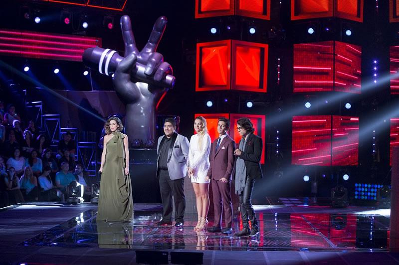 Conoce a los finalistas de La Voz México 2016 - la-voz-mexico-2016-semifinalistas-equipo-sanz