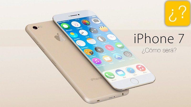 """Filtran fecha de venta y preventa del """"iPhone 7"""" - maxresdefault-1-800x450"""