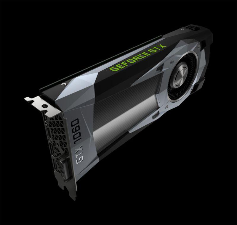 NVIDIA lanza GPU GeForce GTX 1060 - nvidia-geforce-gtx-1060