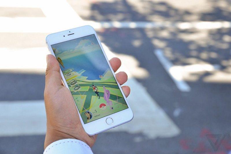 """Piden explicaciones a Niantic sobre el uso excesivo de datos en """"Pokémon Go"""" - pokemon-go-nick_statt-2016-1-0-0-1024x683-800x533"""