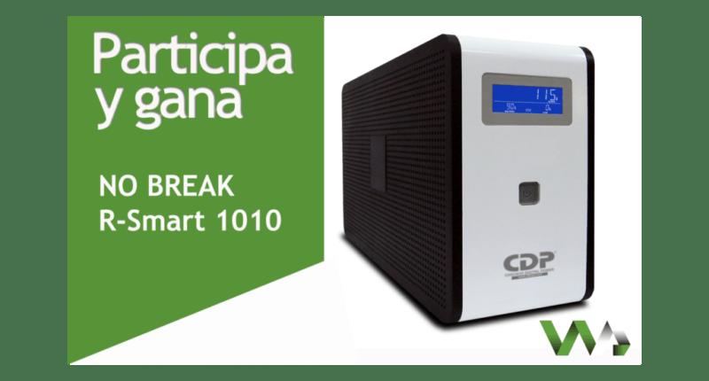 Participa y gana un UPS Interactivo R-Smart 1010 de CDP - r-smart-1010-final-copia-800x430