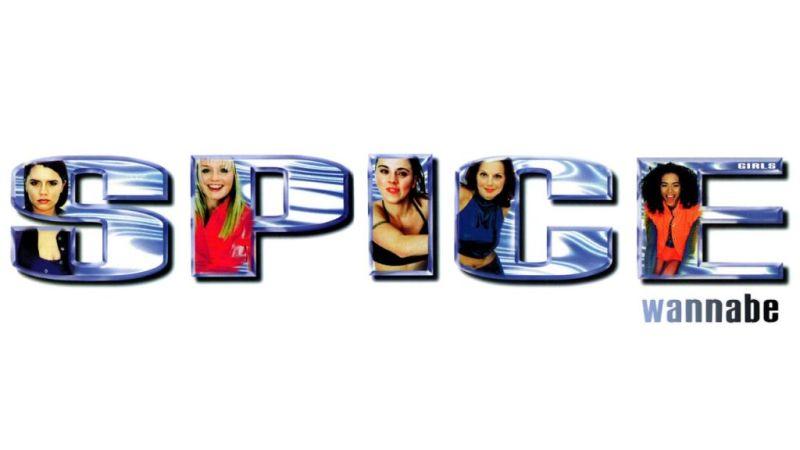 Wannabe de Spice Girls cumple 20 años y Spotify lo celebra - space-girl-wannabe
