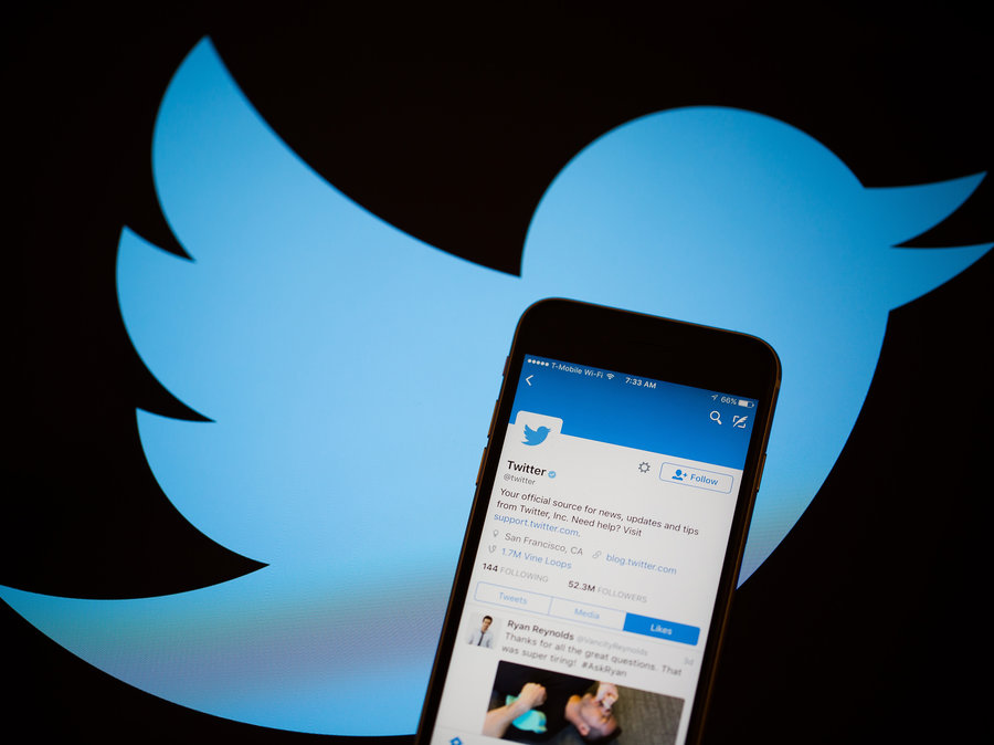 Twitter aumenta el limite de tamaño de GIFs a 15 MB - twitter