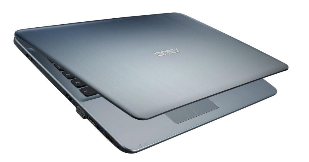 Lanzamiento de la serie VivoBook X541 y X441de ASUS - x541_silver