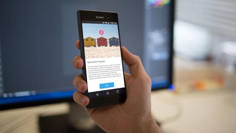 Sony finaliza su Xperia Beta Program - xperia-beta-program