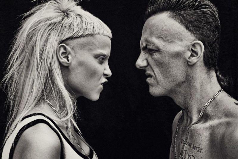 Die Antwoord afirma que Suicide Squad se robó su estilo - die-antwoord-suicide-squad