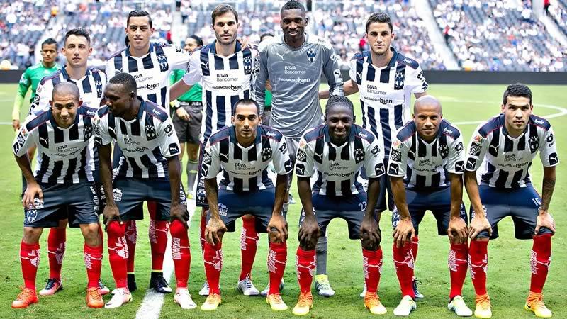 Don Bosco vs Monterrey, Jornada1 de Concachampions 2016/17 - don-bosco-vs-monterrey-concachampions-2016-2017