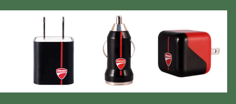 Ducati y Ginga recargan de energía tus gadgets - ducati-ginga-800x352