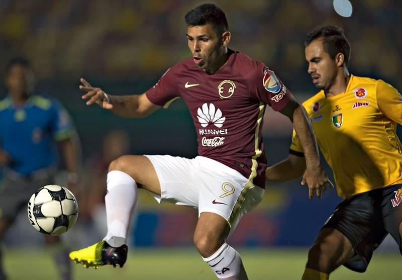 A qué hora juega América vs Venados en la J4 de Copa MX y por dónde verlo - horario-america-vs-venados-j4-copa-mx-apertura-2016