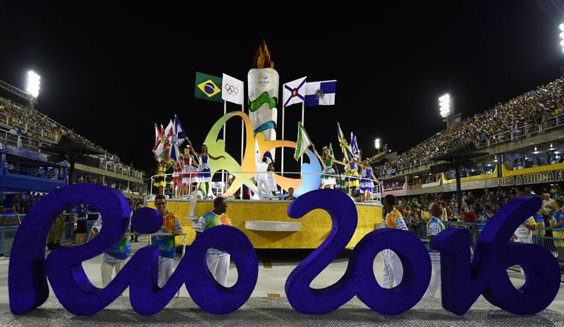 A qué hora es la Inauguración de los Juegos Olímpicos Río 2016 y en qué canal se transmite - horario-inauguracion-de-juegos-olimpicos-rio-2016