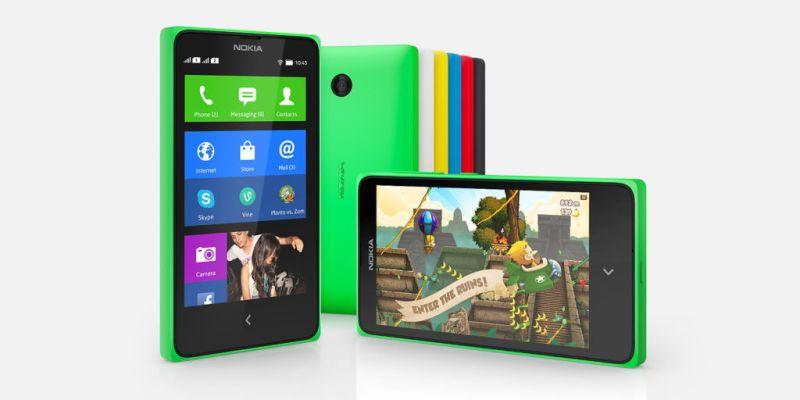 Nokia presentará sus nuevos dispositivos Android este 2016 - nokia-normandy