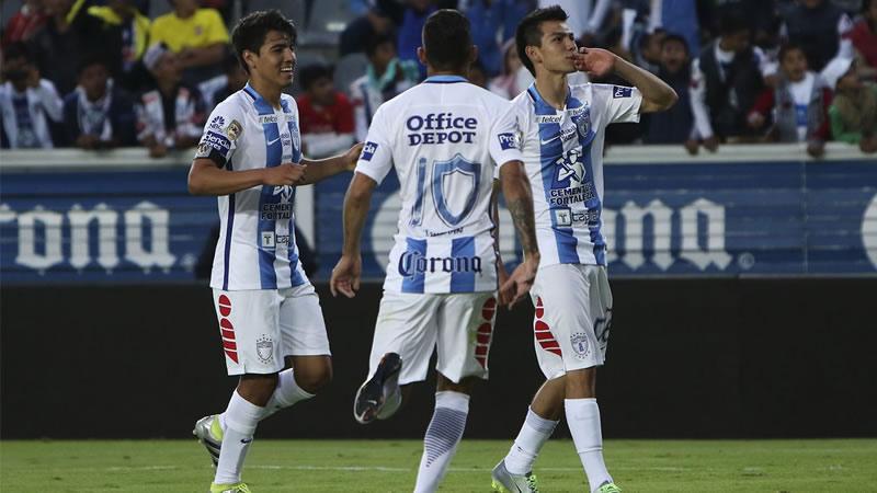 Pachuca vs Police United, Concachampions 2016 - 2017 - pachuca-vs-police-united-concachampions-2016-2017