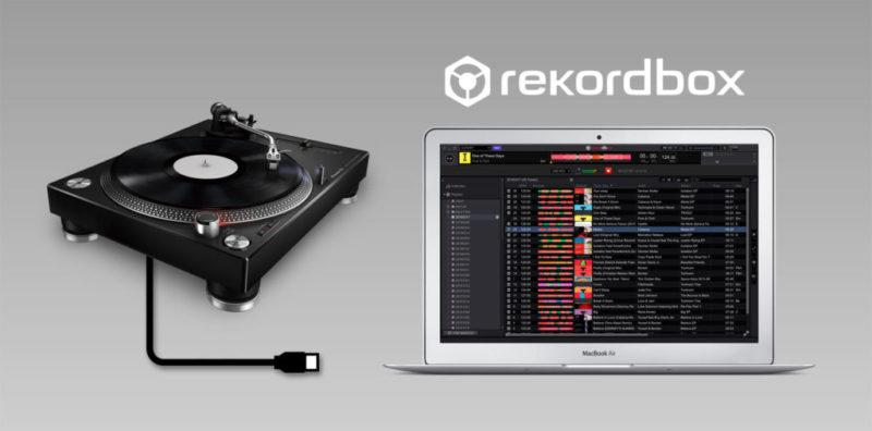 Pioneer anuncia actualización de Rekordbox y lanza el nuevo RMX EFFECTS Plus Pack - plx-500_usb_low_0705-800x396