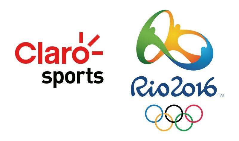 Por dónde ver los Juegos Olímpicos de Río 2016 en vivo - rio-2016-en-vivo-por-claro-sports
