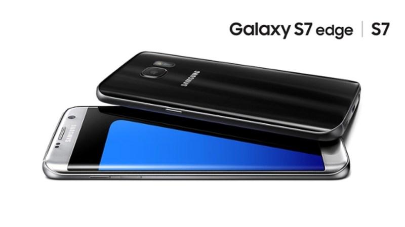 Samsung dejaría de producir gamas altas con pantallas planas - samsung-galaxy-s7-edge