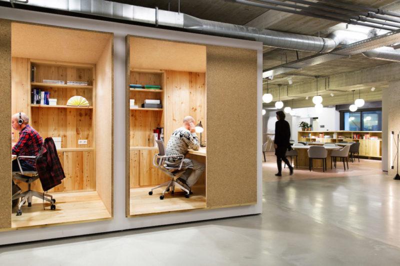 Spaces, empresa pionera en espacios de trabajo colaborativo llega a México - spaces-mx-2-800x533