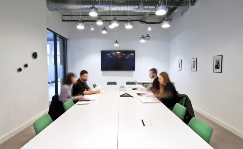 Spaces, empresa pionera en espacios de trabajo colaborativo llega a México - spaces-mx-3-800x490